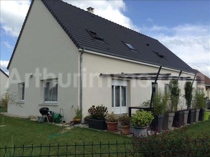 Sale house / villa Chailles 267120€ - Picture 3