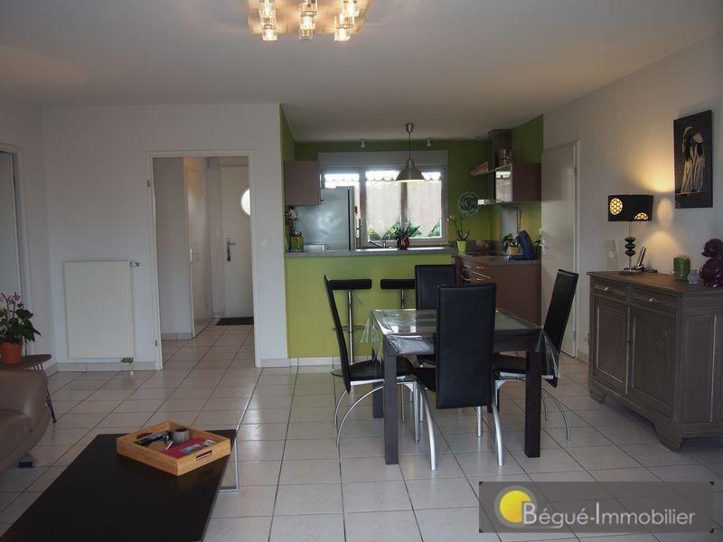 Vente maison / villa Fontenilles 277000€ - Photo 4