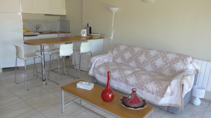Location vacances appartement Cavalaire sur mer 500€ - Photo 3