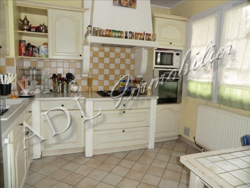 Vente maison / villa Lamorlaye 455000€ - Photo 2