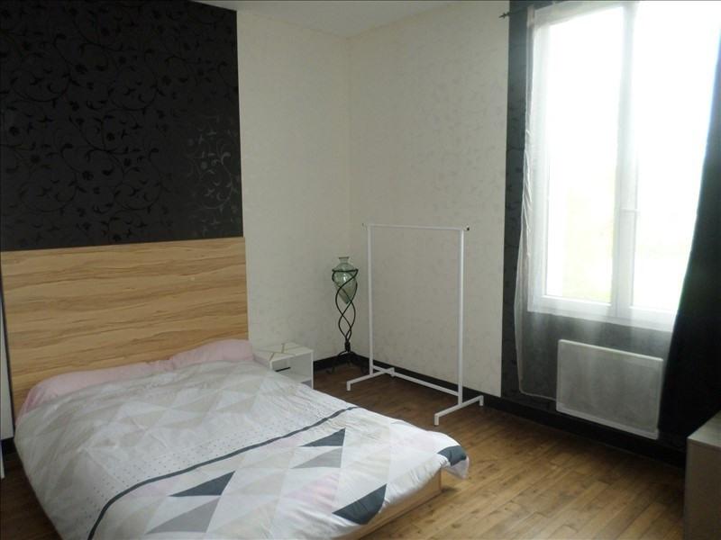 Vente maison / villa Lhommaize 75000€ - Photo 6