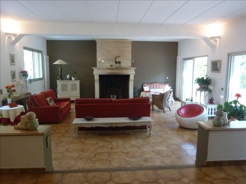 Deluxe sale house / villa Trets 749000€ - Picture 4