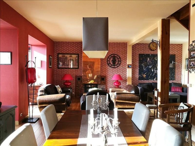 Sale house / villa Brest 298000€ - Picture 1