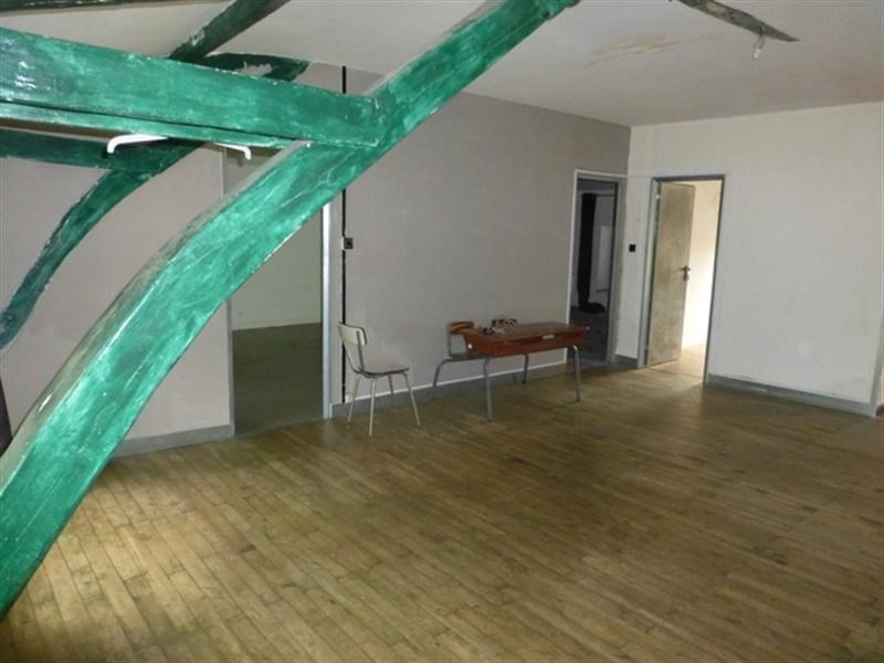 Sale apartment Aulnay 26160€ - Picture 1
