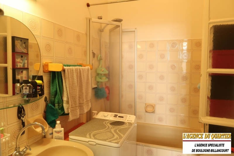 Vente appartement Boulogne billancourt 319 000€ - Photo 5