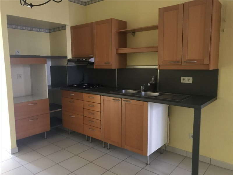 Rental apartment Vienne 591€ CC - Picture 2