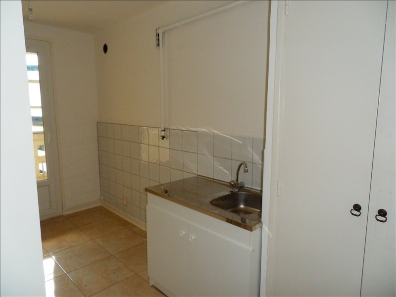 Vente appartement Toulon 101 650€ - Photo 2