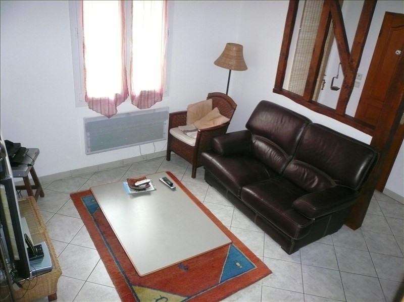 Rental apartment Saint genis des fontaines 699€cc - Picture 8