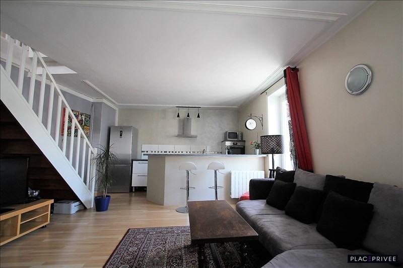 Sale apartment Essey les nancy 118000€ - Picture 2