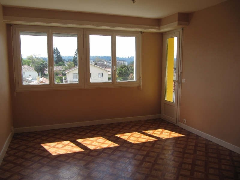 Rental apartment Billere 520€ CC - Picture 1
