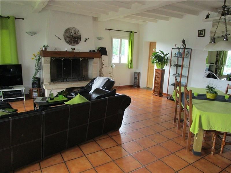 Sale house / villa St vincent de paul 242000€ - Picture 2
