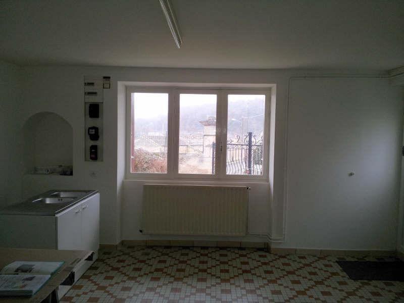 Sale house / villa Touvre 252000€ - Picture 12