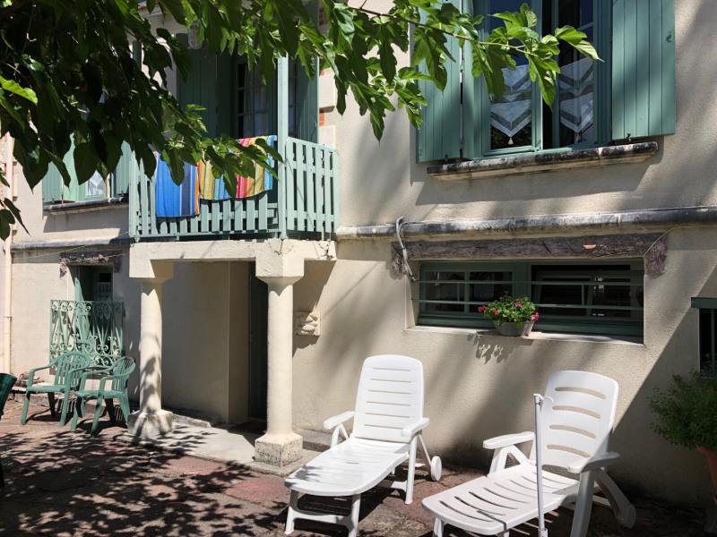 Sale house / villa Saint georges de didonne 197400€ - Picture 1