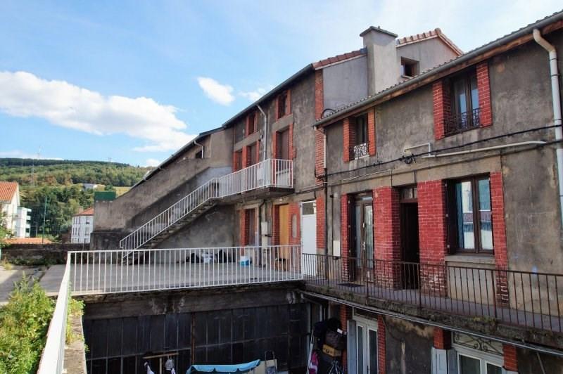 Investimento edifício La ricamarie 349000€ - Fotografia 3