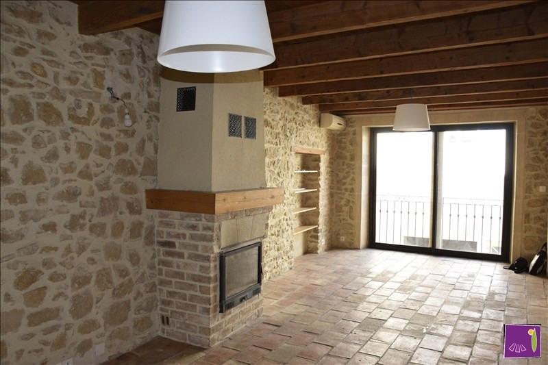 Vente maison / villa Bagnols sur ceze 170000€ - Photo 1
