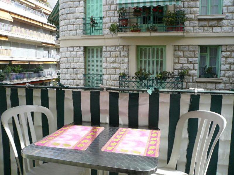 Rental apartment Nice 610€ CC - Picture 3