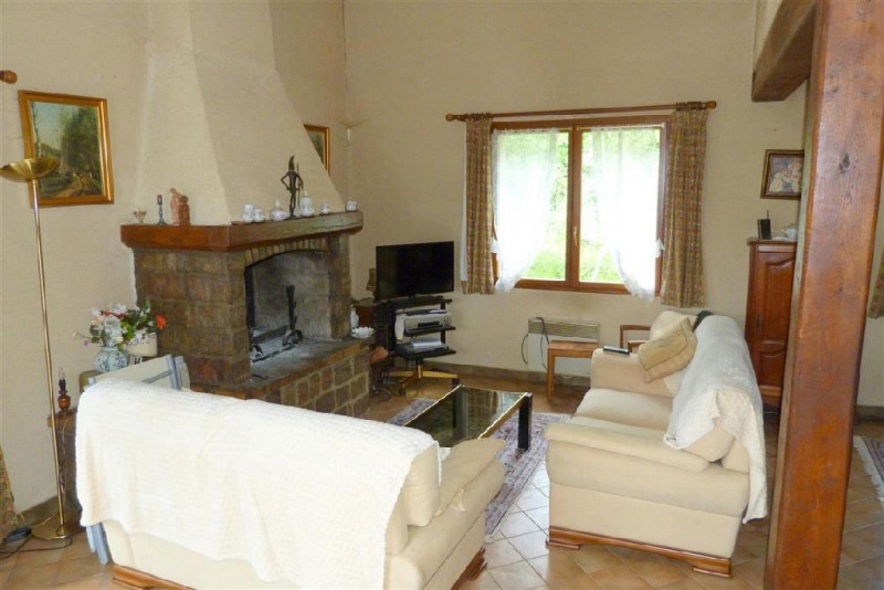 Sale house / villa Chartrettes 395 000€ - Picture 4