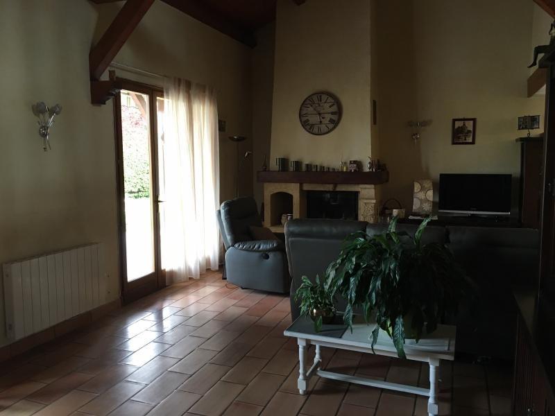 Vente maison / villa St laurent de mure 362000€ - Photo 5