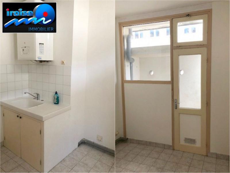 Sale apartment Brest 56700€ - Picture 6
