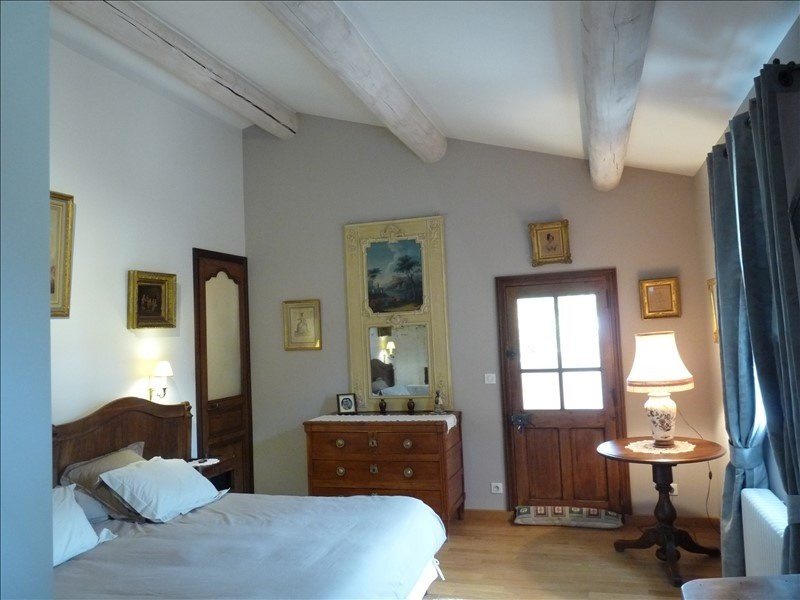 Deluxe sale house / villa Loriol du comtat 895000€ - Picture 4