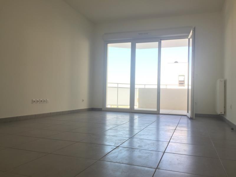Rental apartment Nimes 795€ CC - Picture 5