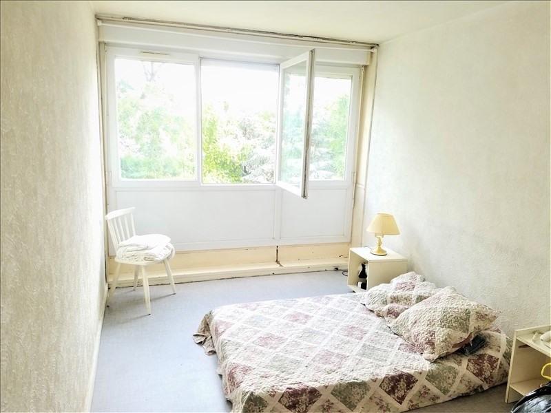 Sale apartment Pierrefitte sur seine 119000€ - Picture 2