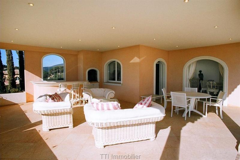 Deluxe sale house / villa Sainte maxime 2680000€ - Picture 7