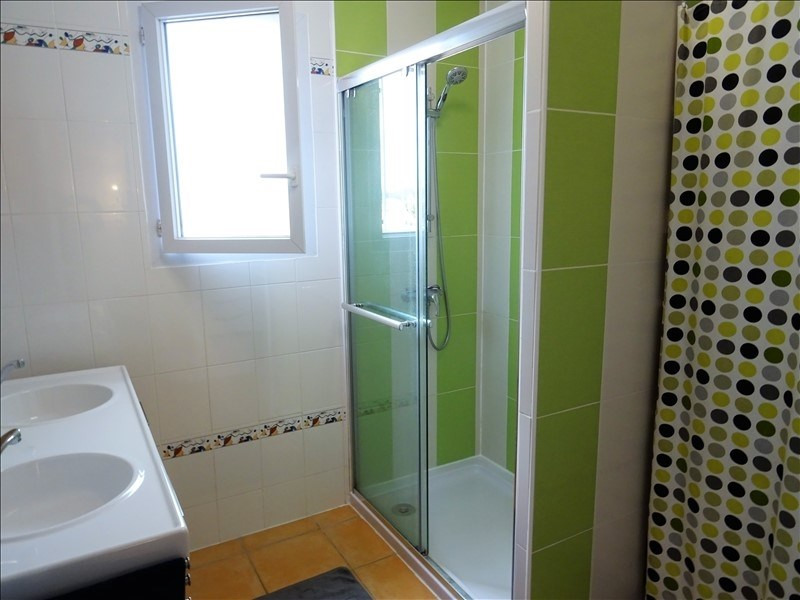 Vente maison / villa Diemoz 340000€ - Photo 9