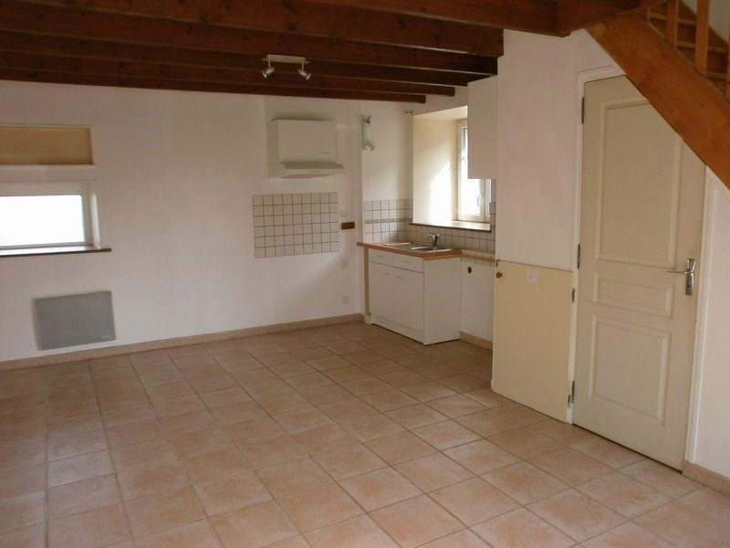 Verhuren  huis Pirou 435€ CC - Foto 2