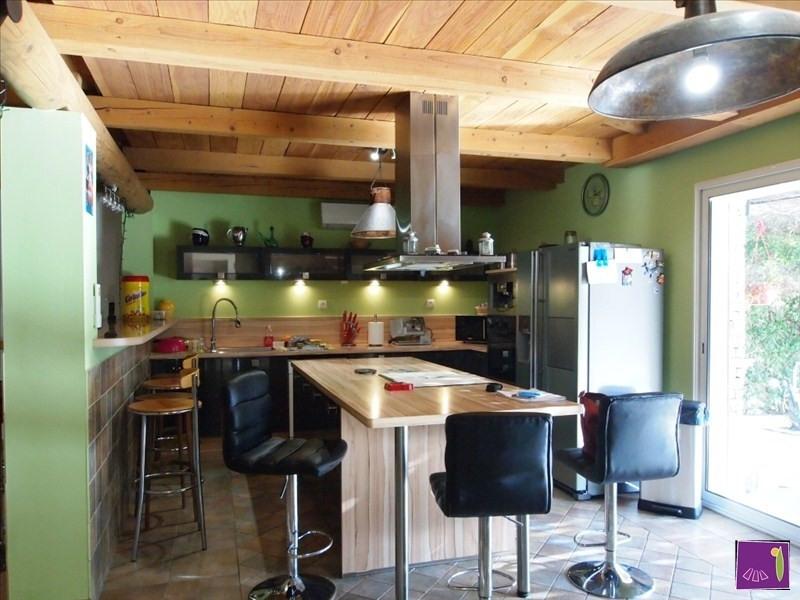 Vente maison / villa Uzes 315000€ - Photo 4