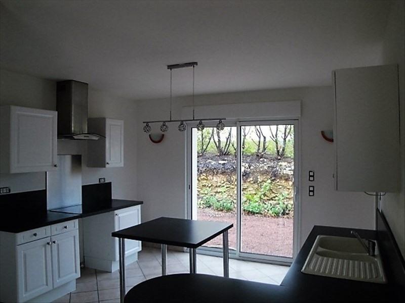 Vente maison / villa La creche centre 228000€ - Photo 3