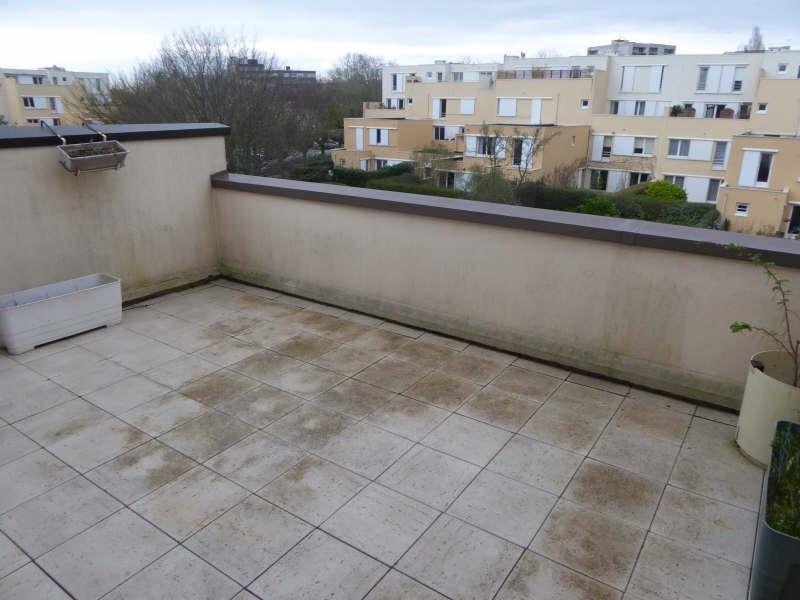Vente appartement Maurepas 240000€ - Photo 4