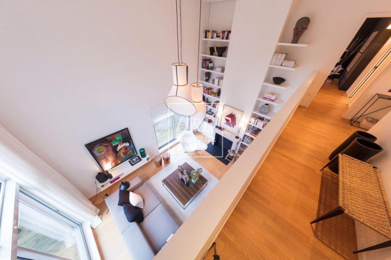 Vente de prestige appartement Strasbourg 1202700€ - Photo 12