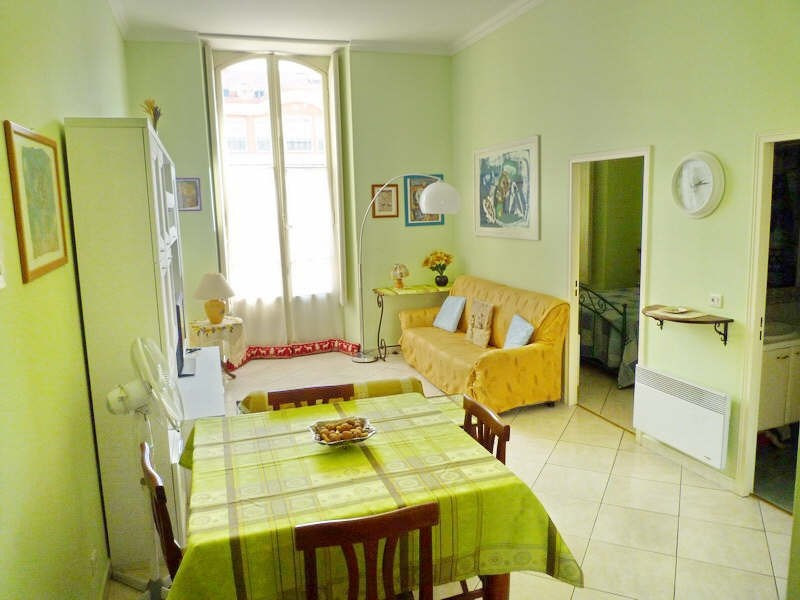Location appartement Nice 790€ CC - Photo 4