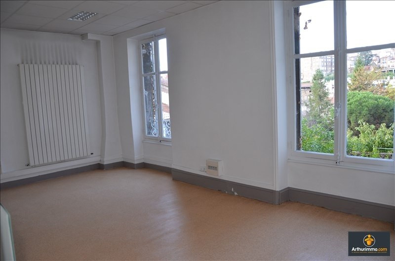 Vente local commercial Annonay 76000€ - Photo 2