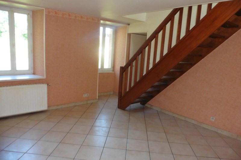 Verkoop  huis Monthuchon 76000€ - Foto 4