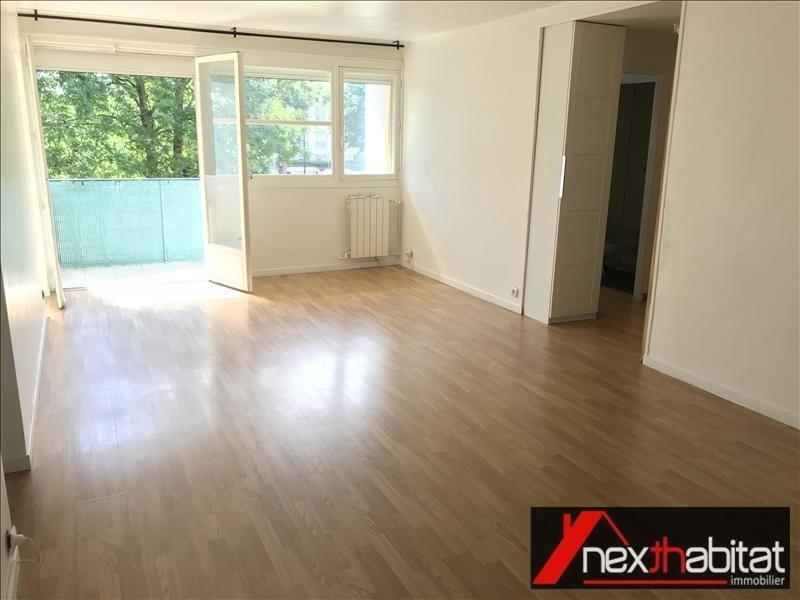 Vente appartement Les pavillons sous bois 168000€ - Photo 1