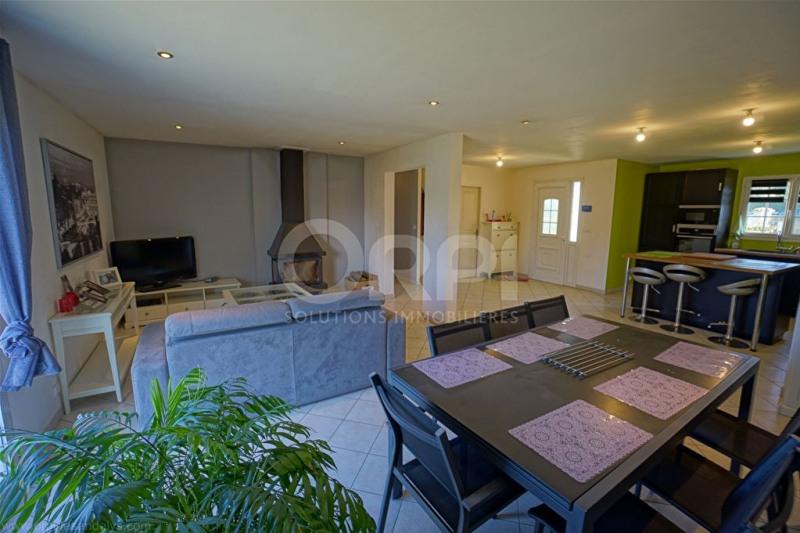 Sale house / villa Saint-clair-sur-epte 242000€ - Picture 7