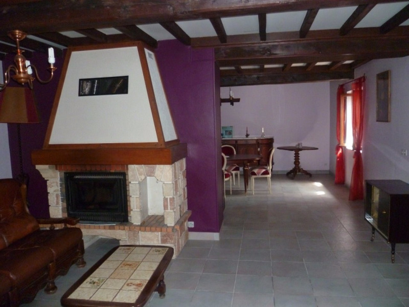 Vente maison / villa St laurent de chamousset 242000€ - Photo 2