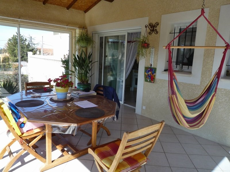 Vente maison / villa Orange 439 000€ - Photo 4