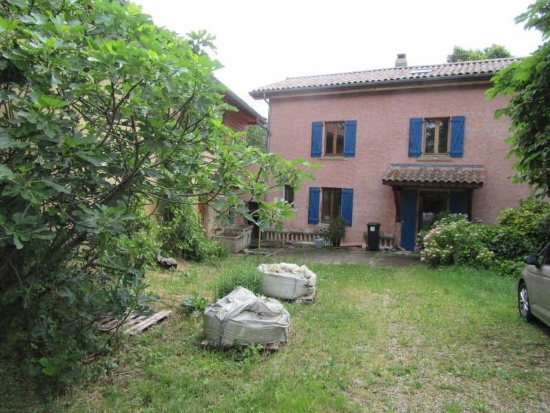 Sale house / villa Cour et buis 320000€ - Picture 1