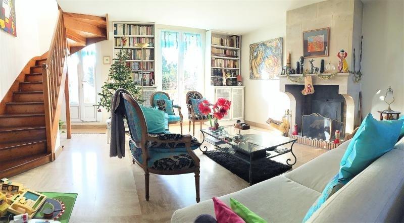 Vente maison / villa St maur des fosses 928000€ - Photo 2