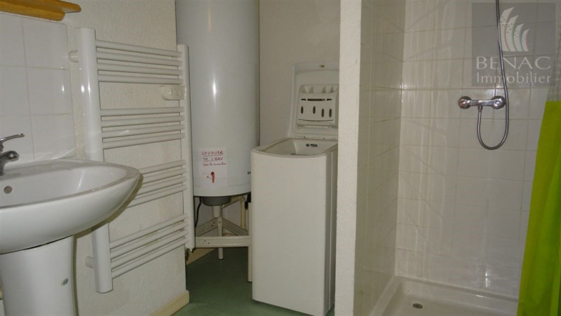 Rental apartment Realmont 420€ CC - Picture 5