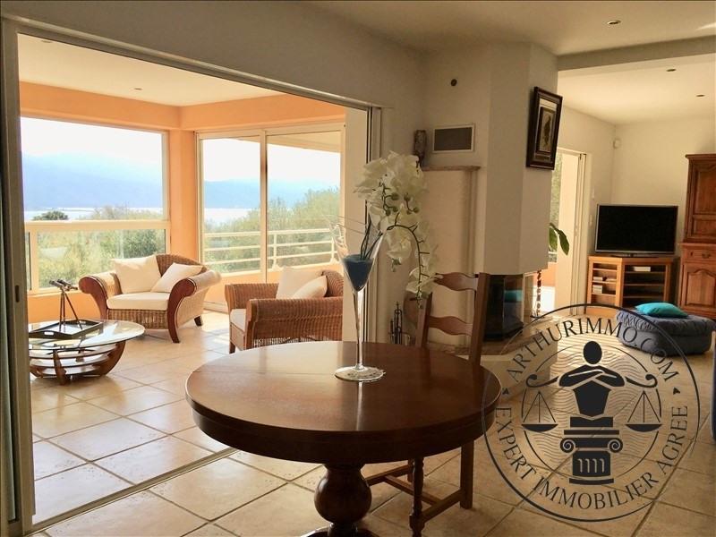 Deluxe sale house / villa Tiuccia 880000€ - Picture 5