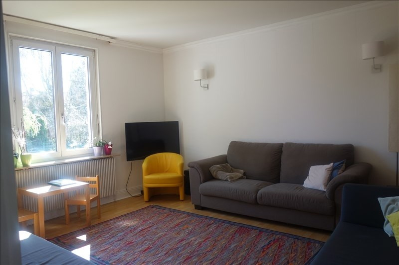 Sale house / villa Strasbourg 495000€ - Picture 3