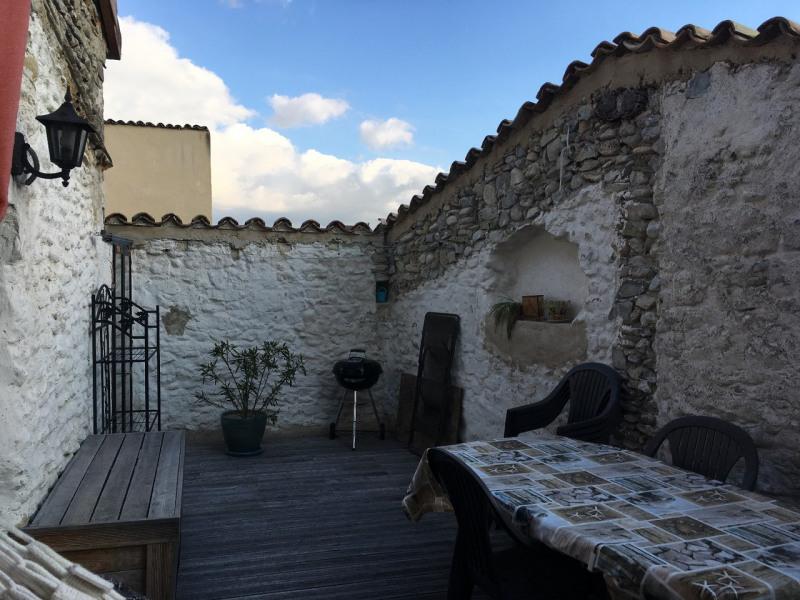 Vente maison / villa Aouste-sur-sye 150000€ - Photo 9