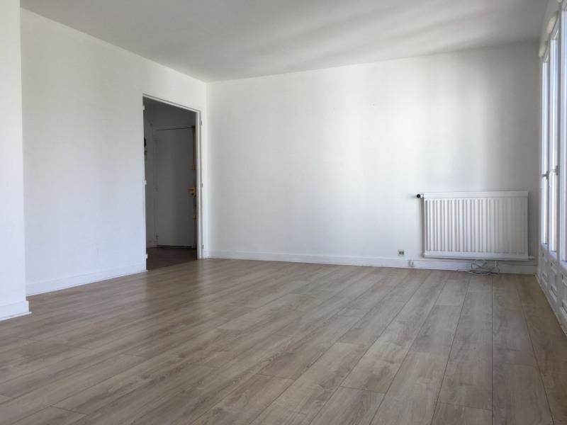 Rental apartment Sevres 1660€ CC - Picture 3