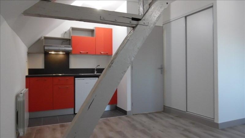 Location appartement Rouen 392€ CC - Photo 2