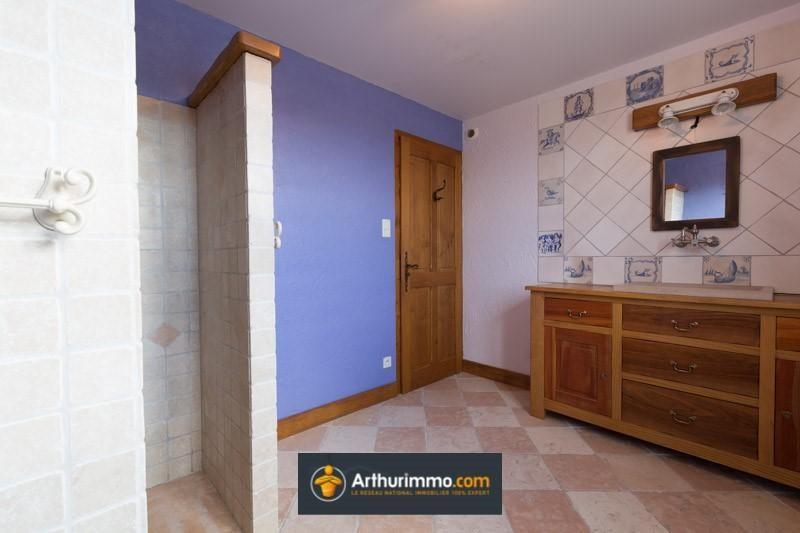 Deluxe sale house / villa Veyrins thuellin 375000€ - Picture 9
