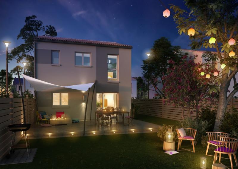 """Modèle de maison  """"Modèle de 2 à 4 pièces"""" à partir de 2 pièces Seine-et-Marne par MIKIT"""